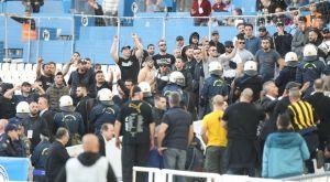 ΠΑΟΚ – ΑΕΚ: Ανακοίνωση για εκκένωση σε άδειο γήπεδο