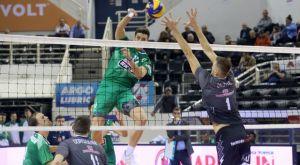 Volley League ανδρών: Ημιτελικοί στο ΟΑΚΑ, τελικοί στις έδρες των φιναλίστ