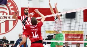 Volley League ανδρών: Σε Final 4 στο ΟΑΚΑ θα κρίθει ο τίτλος