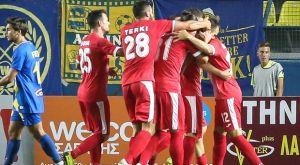 Παναιτωλικός – Ξάνθη 1-2: Τα highlights του αγώνα στο Αγρίνιο