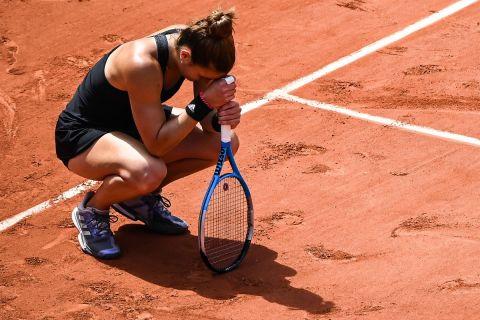 Μαρία Σάκκαρη, μας έκανες να δακρύσουμε πρώτη φορά για το τένις | SPORT 24