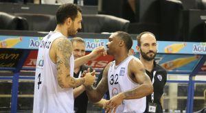"""Γκος: """"Ο ΠΑΟΚ είναι σαν οικογένεια, βάζω το μπάσκετ πάνω από τα χρήματα"""""""