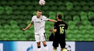 Βαθμολογία UEFA: Δεν πρόσθεσε νέους βαθμούς ο ΠΑΟΚ