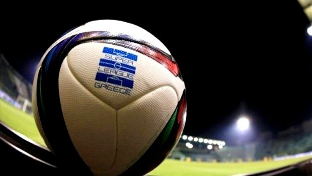 Η Super League Σουρωτή παίζει διαδραστικά
