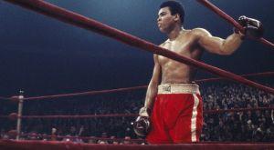 Ο Ali ξεκίνησε το μποξ επειδή του έκλεψαν το ποδήλατο