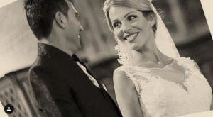 Χοσέ Αντόνιο Ρέγιες: Το τελευταίο μήνυμα της συζύγου του για τα 8 χρόνια σχέσης τους