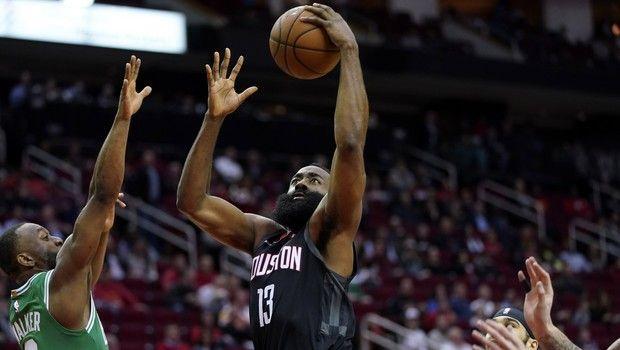 NBA: Τρομερό κρεσέντο του Χάρντεν με 19 σερί πόντους