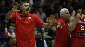 Παγκόσμιο Κύπελλο: Ανακοίνωσε την 12άδα του και το Πουέρτο Ρίκο
