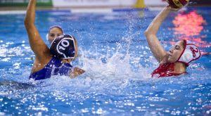 Νίκη για Ολυμπιακό στον πρώτο τελικό με Βουλιαγμένη