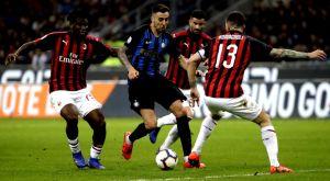 Serie A: Η μάχη της τετράδας