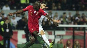 Πορτογαλία – Σερβία: H γκολάρα του Ντανίλο για το 1-1 (VIDEO)