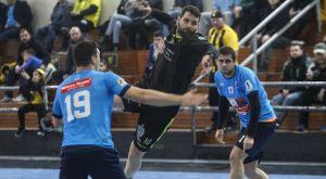 """ΑΕΚ – Δράμα BIANCO MONTE 46-32: Εύκολη νίκη για τους """"κιτρινόμαυρους"""""""