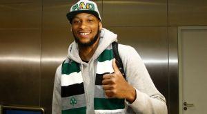Πέιν: «Ο Παναθηναϊκός είναι συνώνυμο των Celtics και των Spurs»