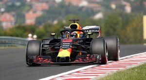 GP Ουγγαρίας (FP1): O Ρικιάρντο άνοιξε την αυλαία