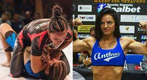 Καμενίτσα: «Κατάλαβα την διαφορά του αθλητισμού από τον πρωταθλητισμό»