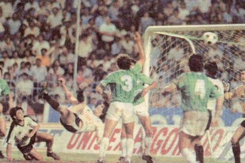 Η ιστορία του ελληνικού ποδοσφαίρου στη Nova