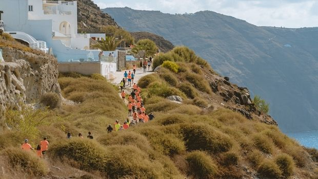 Santorini Experience: Για 6η χρονιά στις 2-4 Οκτωβρίου 2020