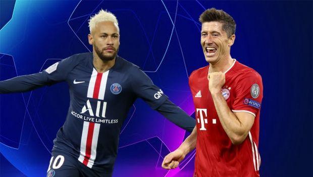 Παρί Σεν Ζερμέν - Μπάγερν: κορόνα ή δράματα στον τελικό του Champions League