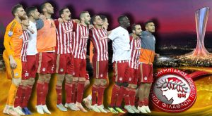 Κλήρωση Europa League: Ολυμπιακός – Ντινάμο Κιέβου στους «32»
