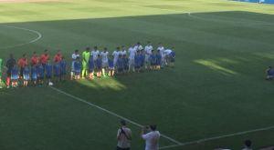 Ήττα για την Εθνική στον ημιτελικό, 3-0 από την Ιταλία