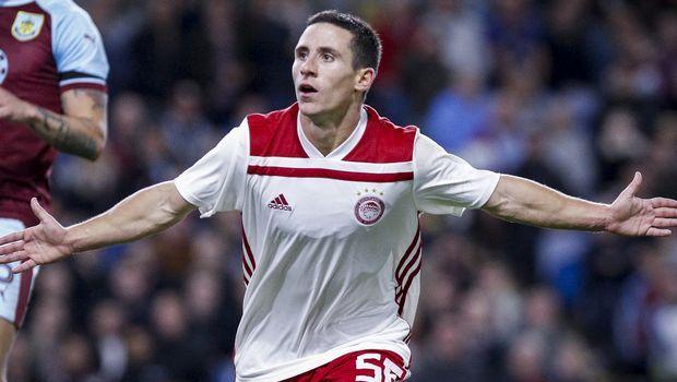 Η Ελλάδα έχει ευκαιρία να προσπεράσει τη Δανία στη 13η θέση της UEFA
