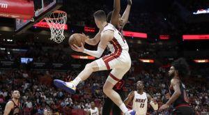 NBA: Τα αποτελέσματα της βραδιάς (9/12)