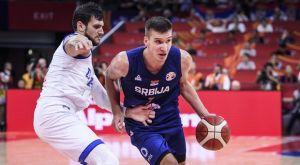 Ιταλία – Σερβία 77-92: Ασταμάτητοι οι παίκτες του Σάσα Τζόρτζεβιτς
