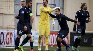 Ξάνθη – Λεβαδειακός 0-1: Το νικητήριο γκολ του Ιωαννίδη στο 93′