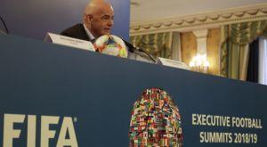 Παγκόσμιο Κύπελλο: Με 48 ομάδες η τελική φάση στο Κατάρ το 2022
