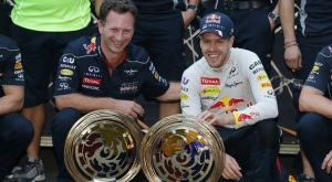 Formula 1: Ο Χόρνερ έκλεισε την πόρτα στον Φέτελ