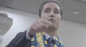 """Σφαιρόπουλος: """"Τα δώσατε όλα, η νίκη ανήκει στους παίκτες"""""""