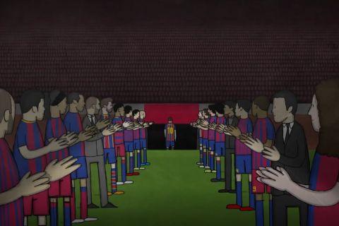 Καταπληκτικό video για τον Λιονέλ Μέσι από το Bleacher Report