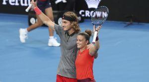 Australian Open: Τσιτσιπάς και Σάκκαρη έμαθαν τους πρώτους αντιπάλους τους