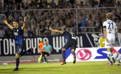 Τρομερός ο ΠΑΣ Γιάννινα, συνέτριψε 3-0 την Οντ