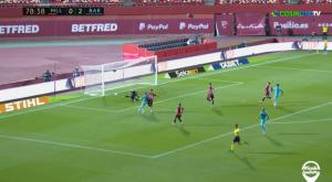 Μαγιόρκα – Μπαρτσελόνα: Έγραψαν το 3-0 με Άλμπα οι Καταλανοί