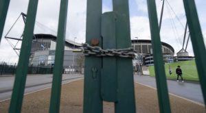 Κορονοϊός: Σοκάρει το ποσοστό κατάθλιψης των παικτών στην Αγγλία