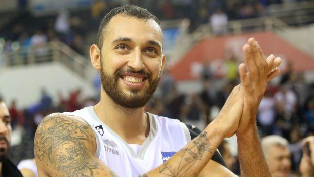 Basketball Champions League: MVP o Χρυσικόπουλος
