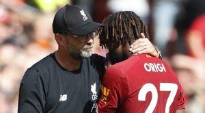 Λίβερπουλ: Χαμός πριν από το ματς με την Γκενκ για χυδαίο πανό με Ορίγκι