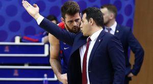 Ιτούδης vs Παπαθεοδώρου και Βουγιούκας vs Καϊμακόγλου στη VTB League