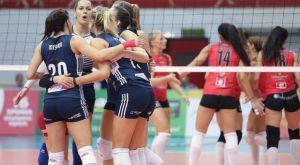 Πορφύρας – Ολυμπιακός 0-3: Ερυθρόλευκο προβάδισμα για πρόκριση