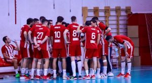 Handball Premier: Έκαναν το 3/3 Ολυμπιακός και Αερωπός