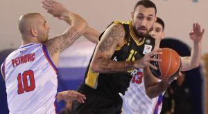 Βαθμολογία EKO Basket League: Η ΑΕΚ έδωσε φιλί ζωής σε ΠΑΟΚ και Άρη