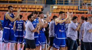 Εθνική U19: Ανακοινώθηκε η 12αδα για το Παγκόσμιο