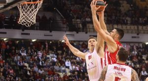 EuroLeague: Ανακοίνωσε κανονικά τους διαιτητές του Αρμάνι – Ολυμπιακός