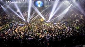 Basketball Champions League: Παίρνει το κονδύλι για το Final-8 η ΑΕΚ, ανοίγει ο δρόμος για ΟΑΚΑ