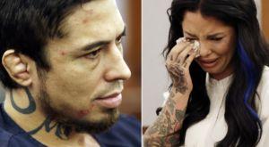 Ένοχος για τον ξυλοδαρμό της Christy Mack ο MMAer War Machine