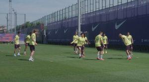 Μπαρτσελόνα: Πέντε παίκτες της είχαν προσβληθεί από κορονοϊό
