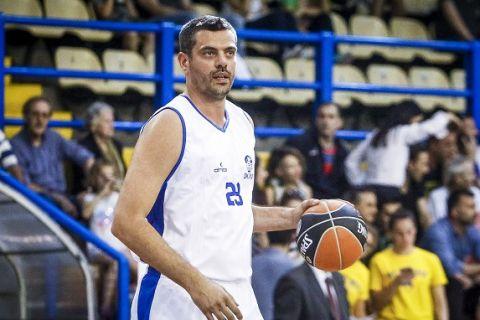"""Έτοιμος ο Κώστας Τσαρτσαρής για το """"Veria Basketball Camp"""""""