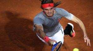 Τσιτσιπάς: Πρόστιμο 5.000 δολαρίων για την πρώτη εβδομάδα του Roland Garros