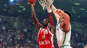 Ολυμπιακός: Θυμήθηκε τη νίκη με 69-49 επί του Παναθηναϊκού στο ΟΑΚΑ το 1997